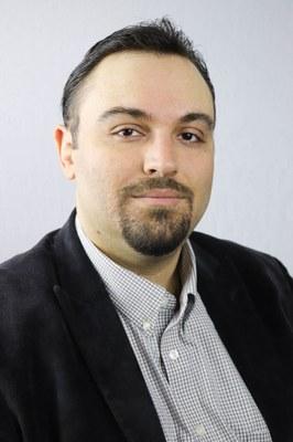 Athan Zovoilis