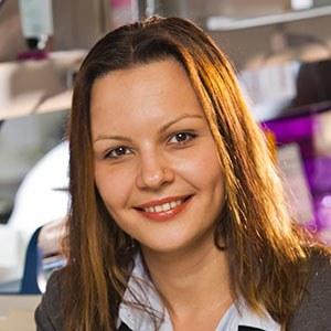 Olena Vaske