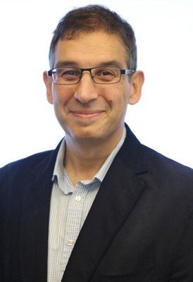 Sam Aparicio