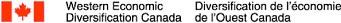 WED Canada logo